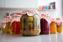 How to Tell if a Food Has Been Contaminated With Botulism
