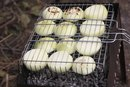 Are Grilled Onions Okay for a Diet?