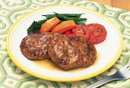 Healthy Ways to Cook Steak