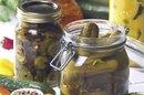 Pickle Juice & Acid Reflux