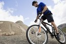 Advantages & Disadvantages of Cycling