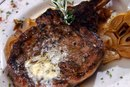 How to Grill the Best Thick Rib-eye Steak on the Bone