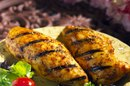 Is Broiling or Baking Chicken Healthier?
