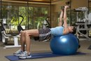 Exercises That Improve Muscular Strength