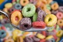 Froot Loops vs. Healthy Cereals