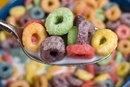 Froot Loops vs. Healthy Cereals
