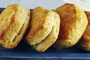 What Can You Sub for Baking Powder When Making Biscuits?