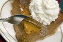 Costco Pumpkin Pie Nutrition