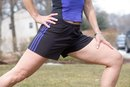 Pelvic Stretching Exercises