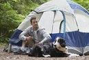 Camping Near Morrison, Colorado, Near Red Rocks Amphitheatre