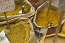 Curry Powder Use During Pregnancy