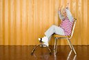 Cardiovascular Exercises While Sitting or Lying Down