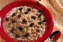 How Many Calories Do Oats Contain?