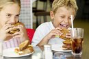 What Would Cause Sudden Weight Gain in Children?