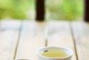 Can Green Tea Make Your Feces Green?