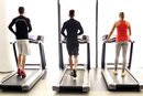 500 Calorie Treadmill Workout