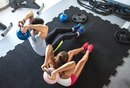 Three-Day Full-Body Workouts