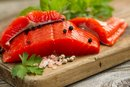 What Are the Benefits of Sockeye Salmon?