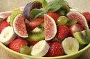 How Much Fruit Should Be Eaten by Diabetics?