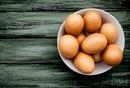 Eggs & Tryptophan