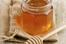 Benefits of Honey, Garlic & Apple Cider Vinegar
