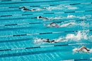 Circuit Training for Swimming