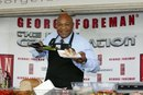 George Foreman Grilling Hints