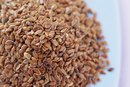 Can flaxseed oil help treat symptoms of ADHD?