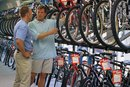How Do I Calculate the Cost of a Used Bicycle?