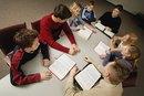 Activities to Teach Teens God's Love
