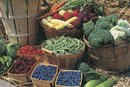 Can You Eat Unlimited Fruit & Veggies & Lose Weight?