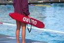 Lifeguard Training Exercises