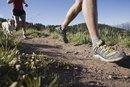 A Swollen Toe From Running