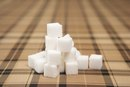 How Many Calories Are in One Gram of Sugar?