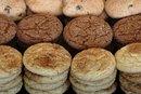 White Sugar vs. Brown Sugar in Cookies