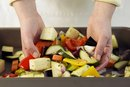 List of Vegetables With Fiber for Erosive Gastritis Patients