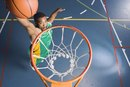Different Kinds of Basketball Dunks
