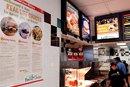 Healthy Food at McDonald's