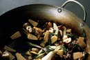 Stir Fry With Fish Sauce