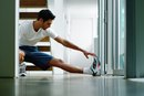 High-Intensity Short-Duration Workouts