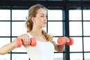 Gym Exercises for Girls