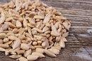 Cholesterol in Sunflower Seeds