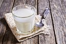 Kefir in the Paleo Diet