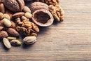 List of Low-Carb, Low-Sugar Foods