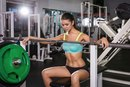 How Fast Do You Lose Strength After You Stop Lifting Weights?