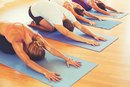 Calories Burned During Bikram Yoga