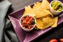 El Toro Mexican Restaurant Nutrition
