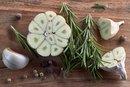 Garlic and Gallstones