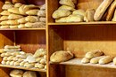 Wheat Bread & An Upset Stomach