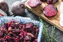 Beets for a Goiter